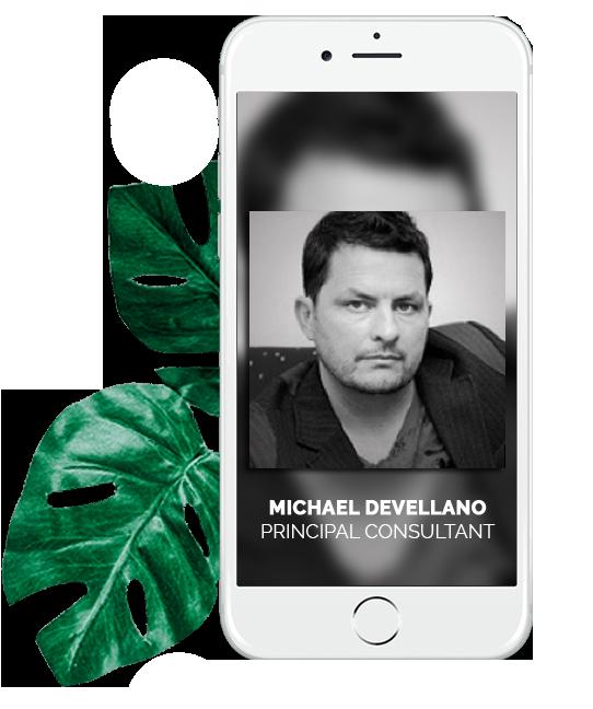 MICHAEL DEVELLANO